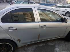 Дверь на автомобиль Mitsubishi Lancer 10