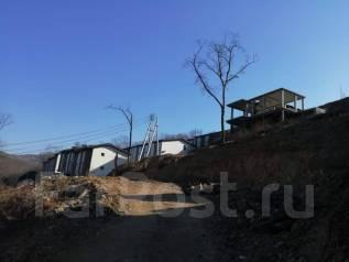 Земельный участок р-н Зари. 1 205кв.м., собственность. Фото участка