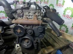Двигатель D27DT(665925/665950)Rexton / Kyron. V-2700cc, XDi. Контрактный.