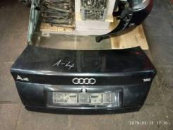 Крышка багажника. Audi A4, 8D2, B5, 8D5 AGA, AAH, AWT, AMX, AKN, AVG, AQD, 1Z, AFN, AEB, AML, APU, ARG, AHL, APT, APS, ANB, ATW, ARM, ARK, ARJ, ADR, A...