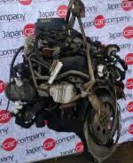 Двигатель в сборе. Nissan Pathfinder, R50 VG33E
