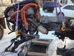 АКПП Lexus GS450h GWS-191