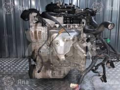 Двигатель QR25-DE Рено Колеос