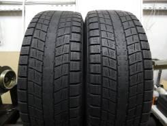 Dunlop Winter Maxx SJ8. Зимние, без шипов, 40%, 2 шт