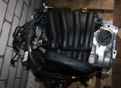 Контрактный двигатель на Nissan, Любые проверки! irs