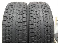 Dunlop Grandtrek SJ6. Зимние, без шипов, 40%, 2 шт
