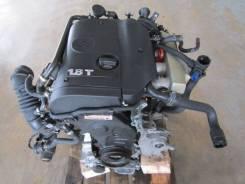 Двигатель контрактный Volkswagen Passat 1.8 T AWT