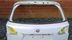 Крышка багажника Lexus RX 3 Лексус 3 2009+