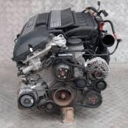 Двигатель контрактный на БМВ Е39, E46 M54 B25 (256S5)