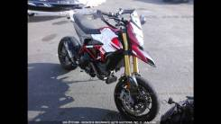 Ducati Hypermotard. 937куб. см., исправен, птс, без пробега. Под заказ