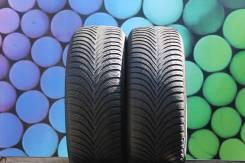 Michelin Alpin 5, 215/60 R17