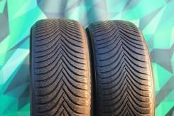 Michelin Alpin 5, 215/60 R16