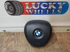 Подушка безопасности водителя. BMW X3, F25