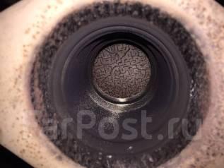 Удаление катализатора, сажевого фильтра. Ошибки P0420, P0171, EGR, EVAP