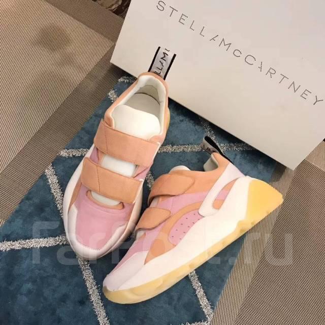 f3ae1b62 Кроссовки женские Stella McCartney - Обувь во Владивостоке