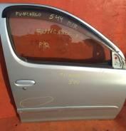 Дверь передняя правая Toyota Funcargo