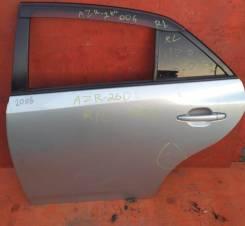 Дверь задняя левая Toyota Allion