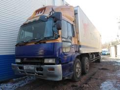 Hino. Продам грузовой фургон HINO, 10 520куб. см., 10 500кг., 6x2