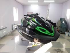 Kawasaki Ultra 300 X. 2013 год год
