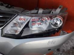 Фара левая Toyota Allion