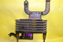 Радиатор МКПП Toyota Caldina ST195 M/T Контрактный оригинал