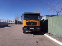 Shaanxi Shacman. Продаётся грузовик shagman, 9 726куб. см., 25 000кг., 6x4