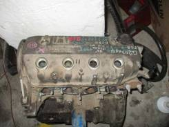 Двигатель в сборе. Honda Civic Shuttle, EF1, EF2, EF3, EF4, EF5 Honda Domani, MA4, MA5, MA6, MA7 Honda Civic Ferio, EG7, EG8, EG9, EK2, EK3, EK4, EK5...