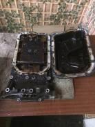Поддон. Mazda: Premacy, 626, Familia, 323, Capella Двигатели: FPDE, FSDE, FSZE, FP