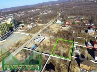 Земельный участок под строительство в Надеждинском полесье. 1 500кв.м., собственность, электричество, вода. Фото участка