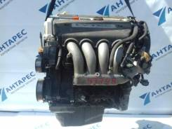 Двигатель в сборе. Honda CR-V K24A, K24A1
