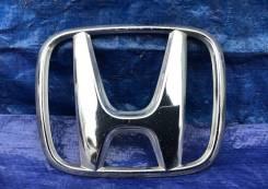 Эмблема решетки. Honda Pilot, YF4 J35Z4