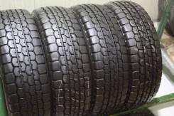 Dunlop SP LT 21. летние, 2015 год, б/у, износ 5%