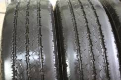Bridgestone Duravis R205. летние, 2015 год, б/у, износ 5%