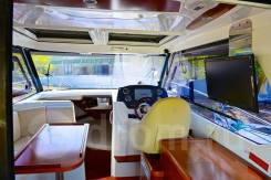 Beneteau. 2012 год год, длина 8,80м., двигатель подвесной, 500,00л.с., бензин