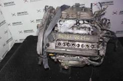 Двигатель Nissan VQ25DE Уценка | Кредит