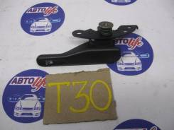 Ручка открывания бензобака/Nissan/X-Trail NT30 QR20-DE