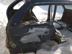Крыло заднее правое Toyota Corolla, AE104