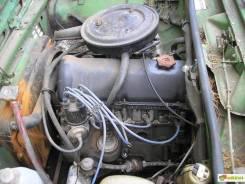 Двигатель ЛАДА 2101