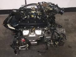 100% Работоспособный двигатель на Nissan, Любые проверки! nvzk