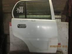 Дверь задняя правая Honda Logo GA3 D13B