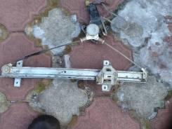 Стеклоподъемник левый передней двери на Сузуки Эскудо Витара