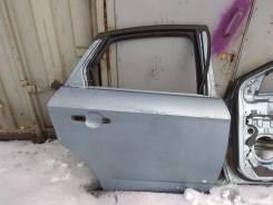 Дверь задняя правая Форд Мондео 4