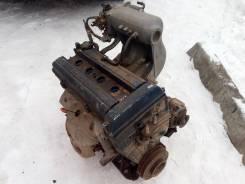 Продам двигатель Honda B20B в сборе