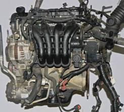 Двигатель в сборе. Mitsubishi: Grandis, L200, Pajero, Galant, Lancer, Outlander, Eclipse, Montero, Montero Sport, ASX, Pajero Sport, Colt Двигатели: 4...