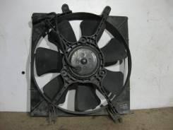 Вентилятор радиатора KIA Cerato 2008