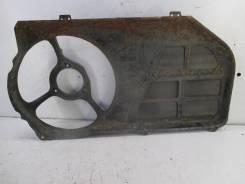 Кожух вентилятора радиатора диффузор AUDI 80 1993