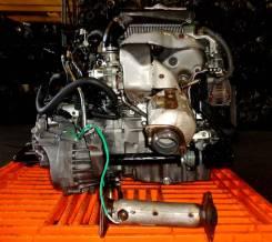 100% Работоспособный двигатель на Mazda, Любые проверки! srgt