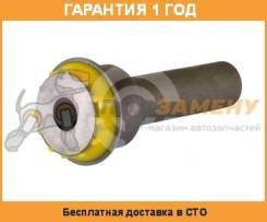 Полиуретановый сайлентблок передней подвески, подрамника, передний ТОЧКАОПОРЫ / 2062267. Гарантия 12 мес.
