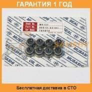 Колпачки маслосъёмные комплект MUSASHI / MV137. Гарантия 12 мес.