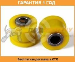 Полиуретановый комплект сайлентблоков рулевой рейки TOYOTA LAND CRUISER 100101, LEXUS LX470